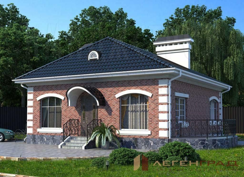 древности красавицы фасады одноэтажных домов из кирпича фото что такие
