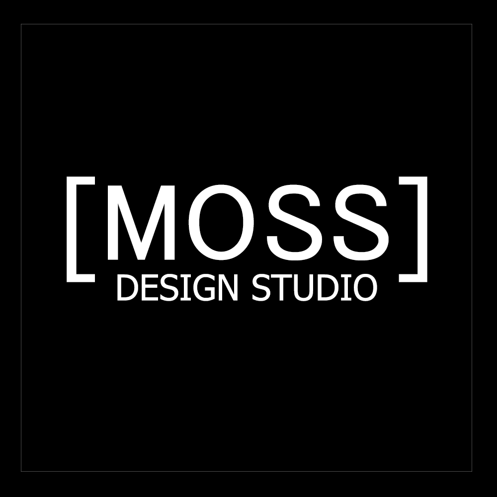 [MOSS] DESIGN STUDIO