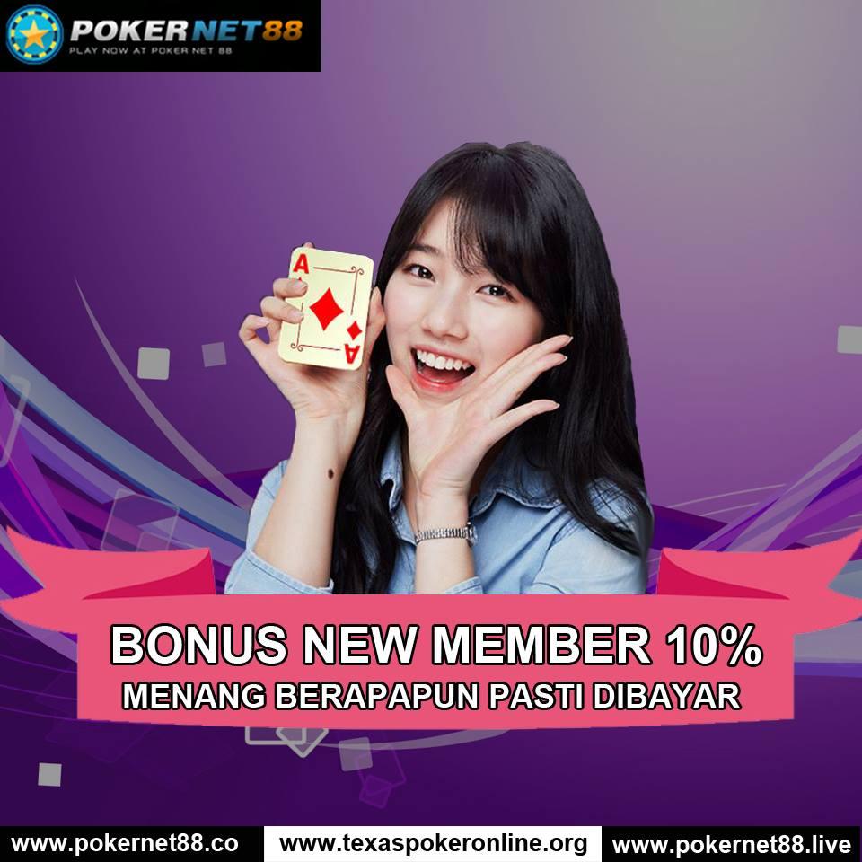 Agen Poker Online Idn