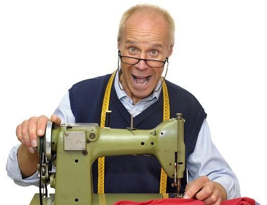 3678a62c31c Как научиться шить одежду с нуля