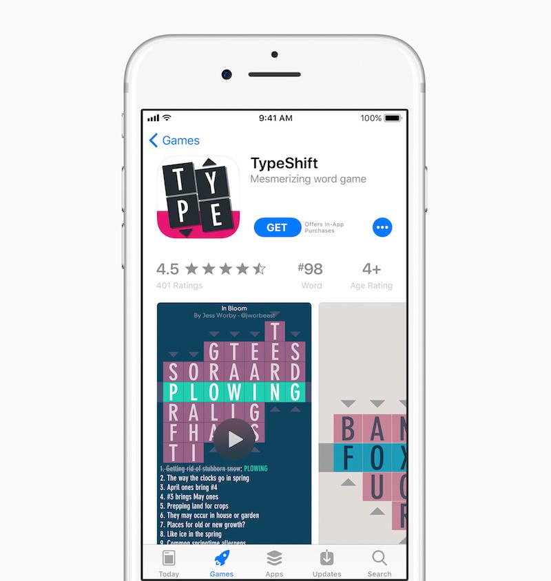 Видео для App Store после iOS 11: новые возможности