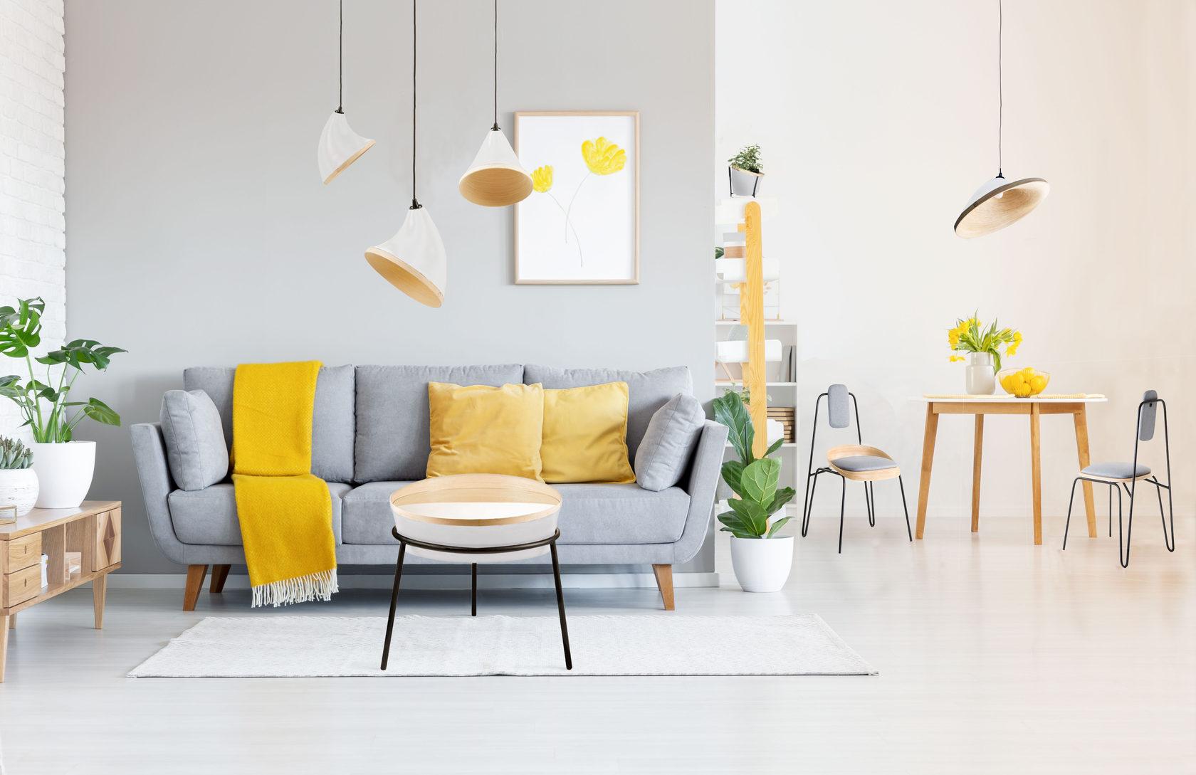 Дизайнерская мебель Montly (Монтли)