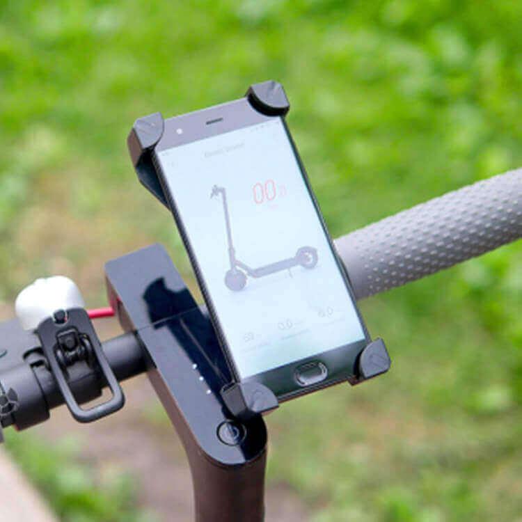 1f89e680bed1e Держатель для любого телефона на любой вид самоката (есть регулировки).