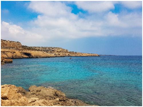 в августе на Кипр туром