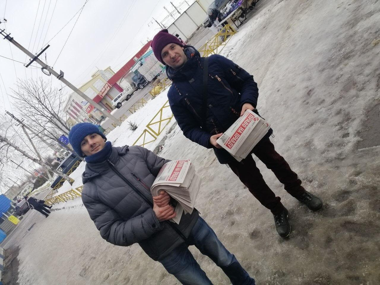 Тур по луганской области