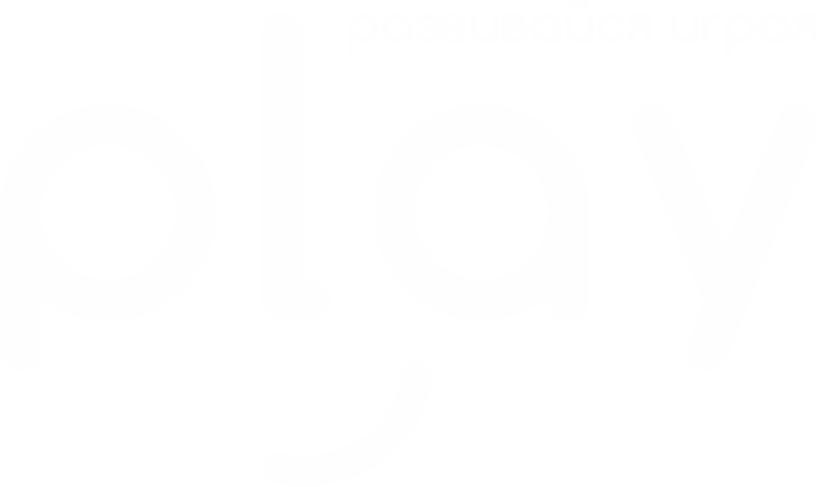 PLAY - место для игр