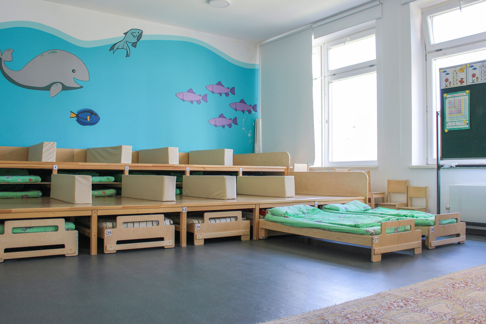 дм лидер мебель для детского сада