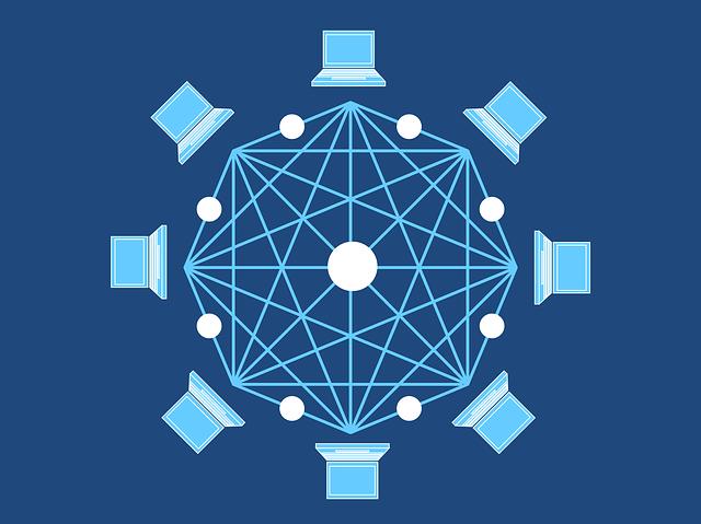 Приватный блокчейн (blockchain)