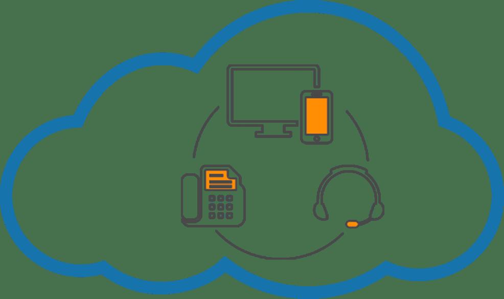 IP-телефония облачная, Asterisk, Астериск, внедрение телефонии