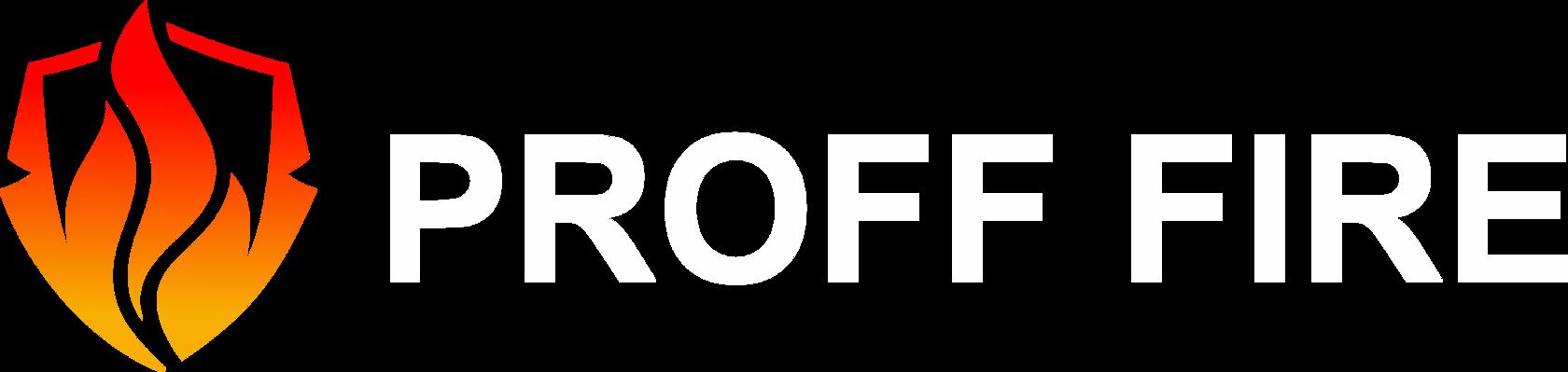 PROFF FIRE