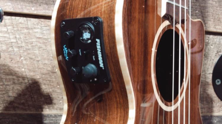 Укулеле тенор Lanikai MAS-T из массива махагони с фирменным чехлом в комплекте в музыкальном магазине UKELOVERS, ukulele tenor lanikai all solid