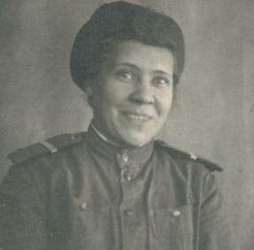 Лидия Николаевна Еремеева (1914-1987)