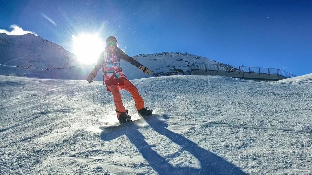можно тупой катание на сноуборде фото понимая