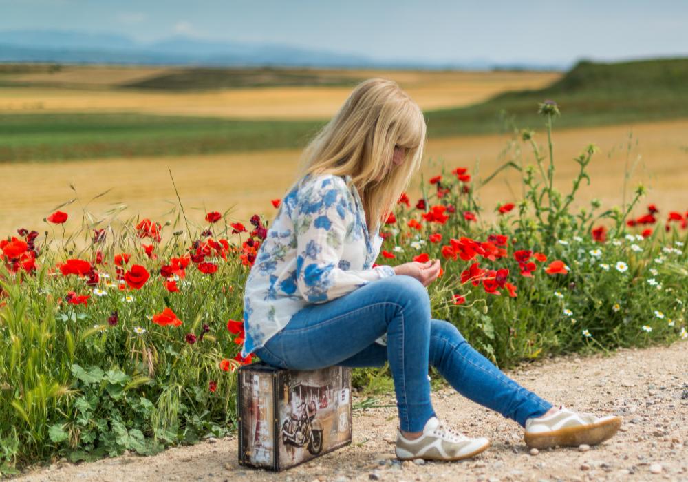 трансформация, цветы, девушка, перемены себя, измени себя, Школа Свободы Дмитрия Раевского