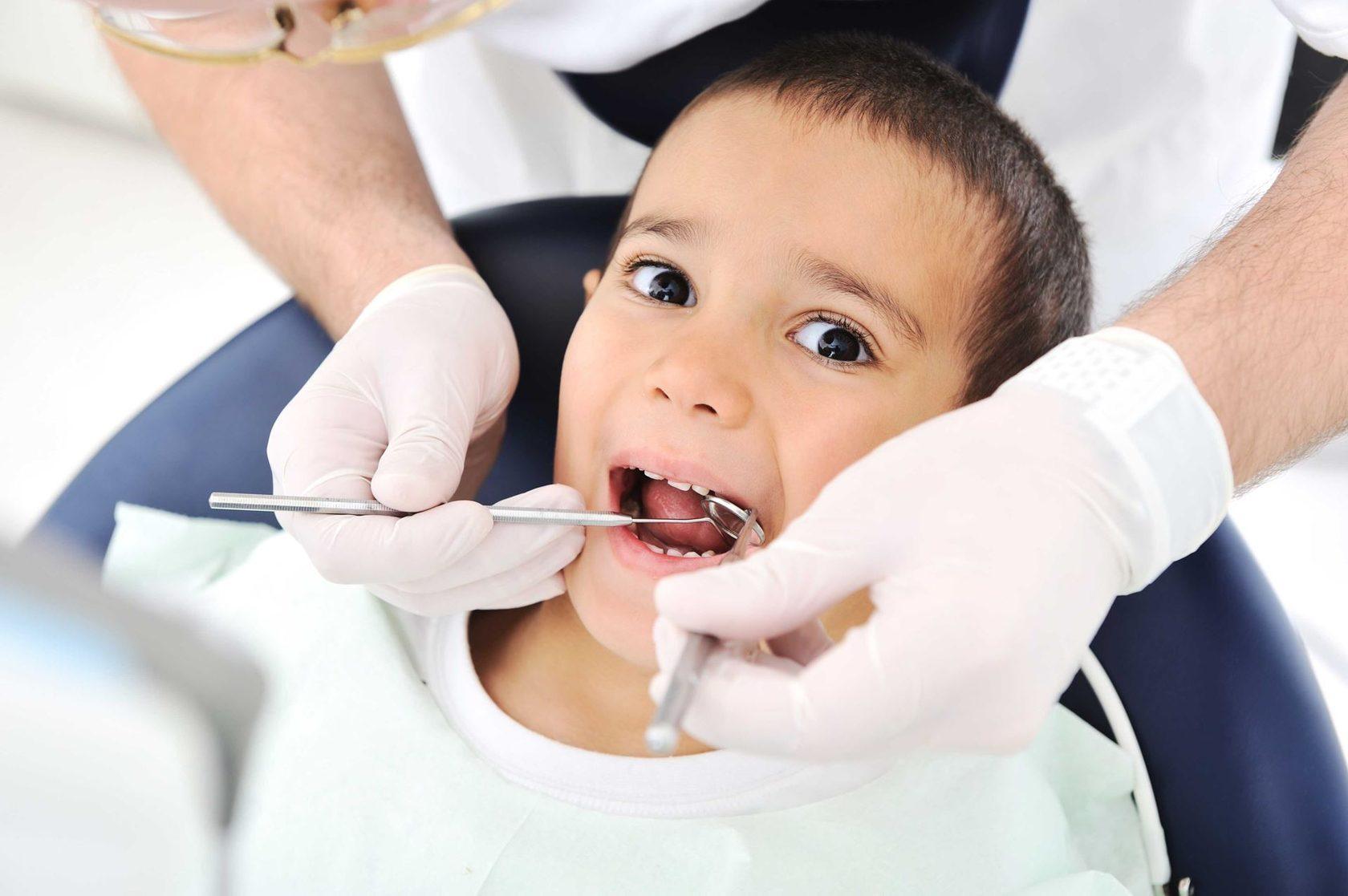 Лечить зубы картинки для детей