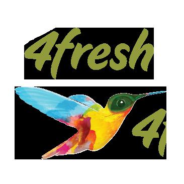 онлайн экомаркет 4fresh