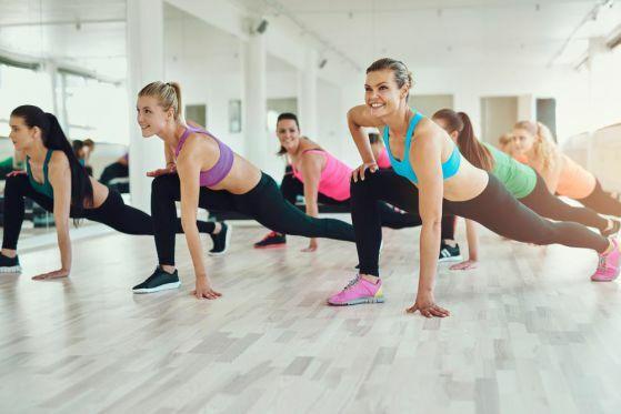 Отстройка осанки с помощью йоги