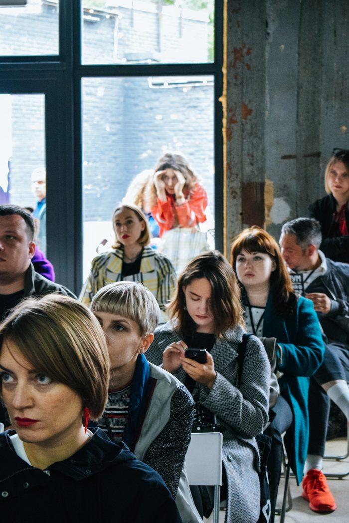 Новая российская мода и музеи современного искусства f79c8ea82f3