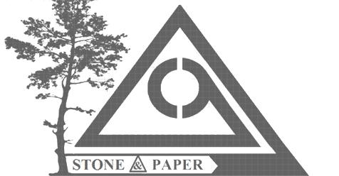 STONE & PAPER