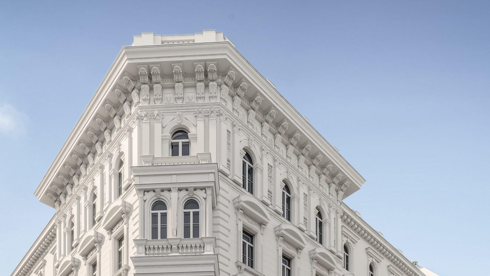 AM WERDERTHOR: apartments for sale, penthouses in Vienna ...