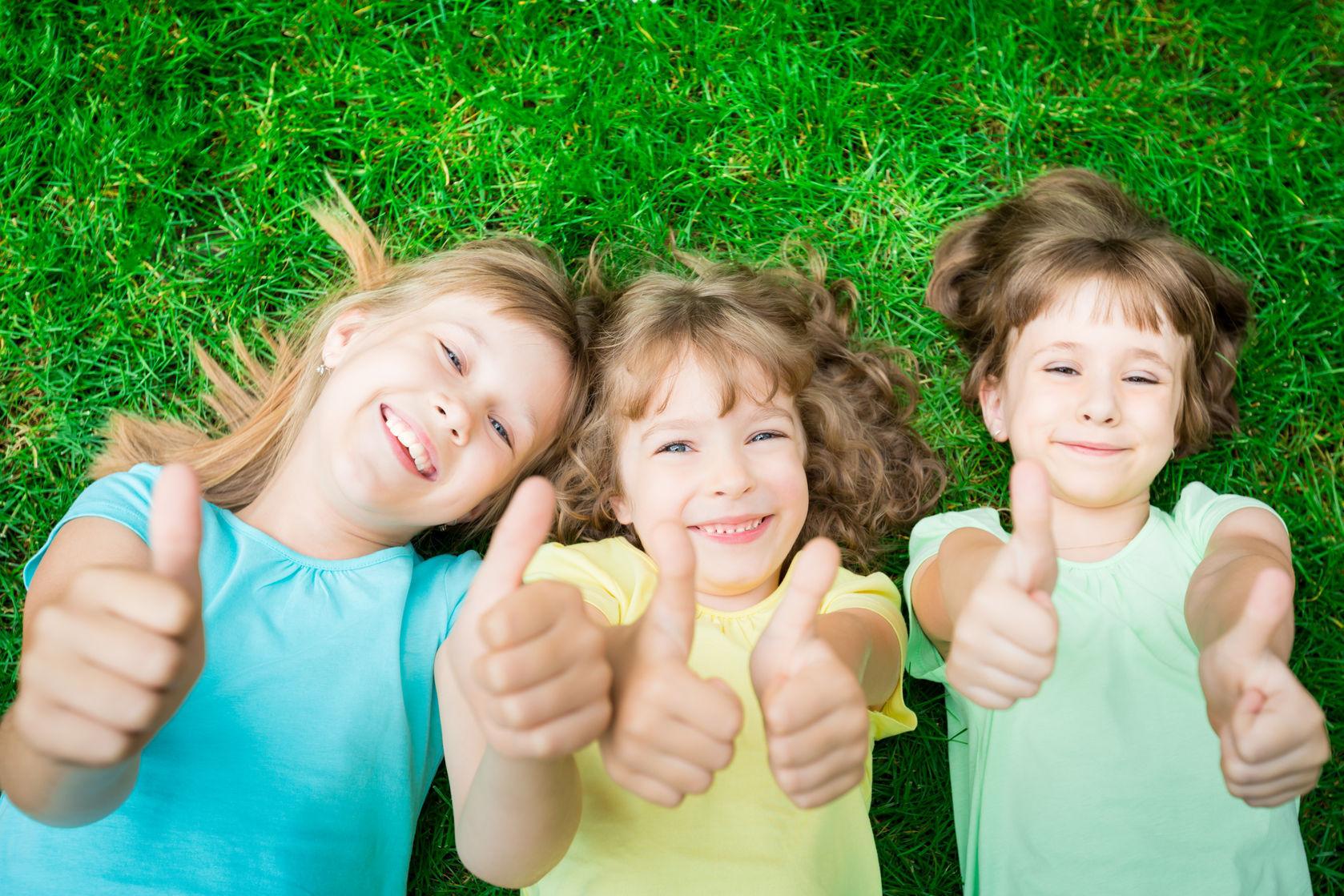 Картинки с детьми счастливыми