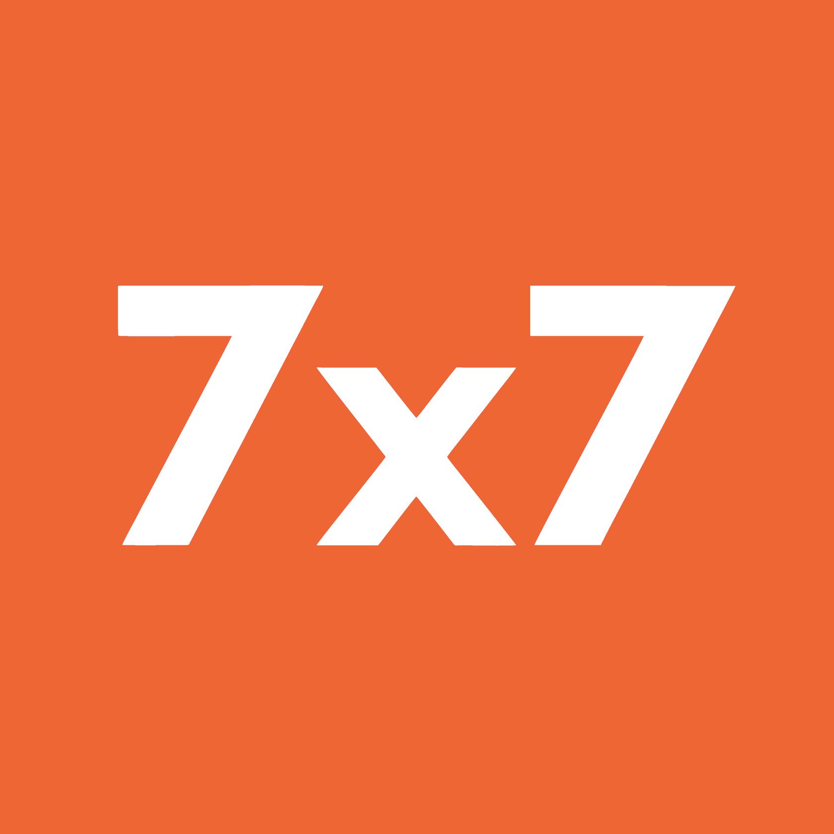 «7×7. Горизонтальная Россия»
