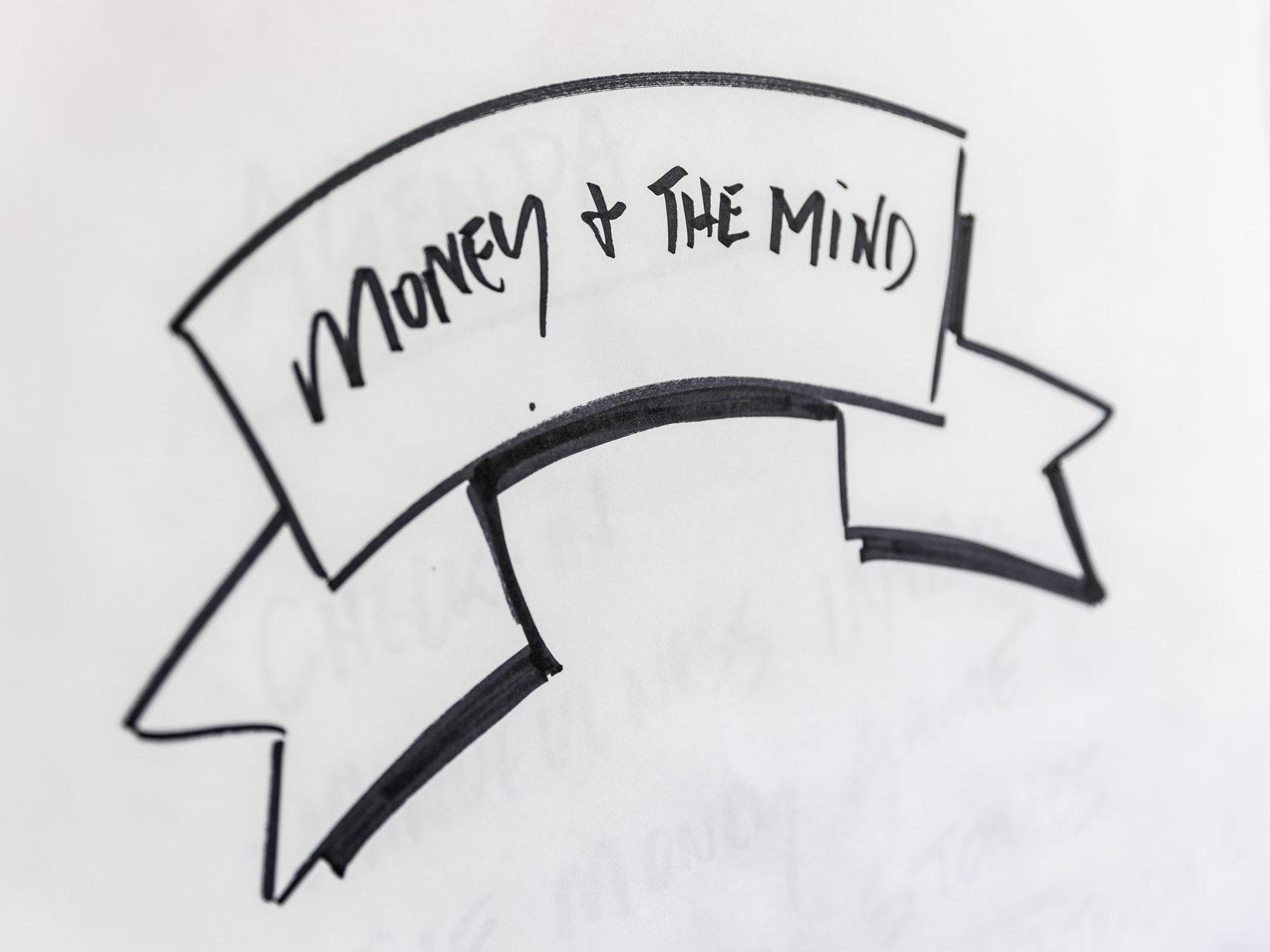 Dinheiro e a nossa mente