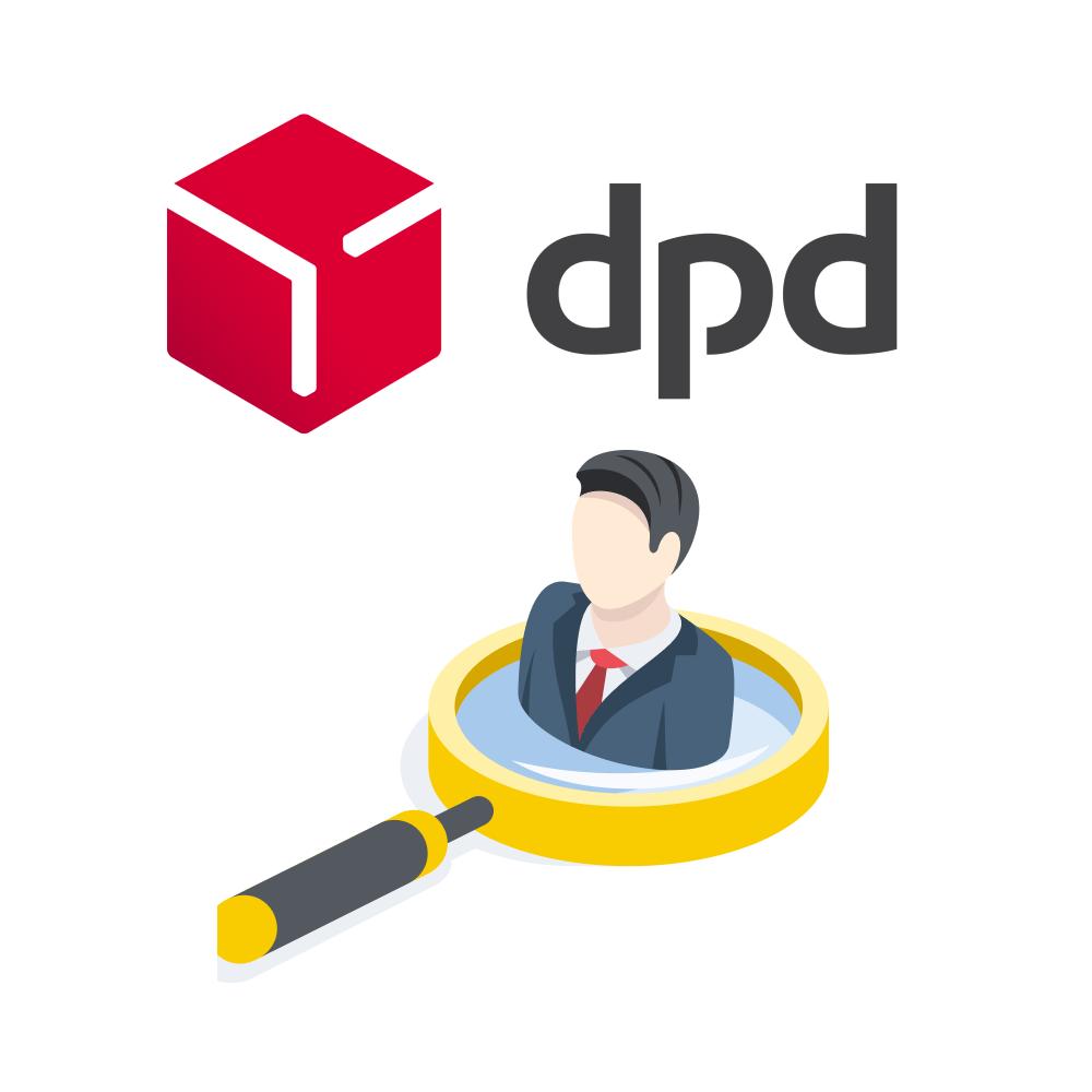 Интеграция с агентами: отправка заказов в службу доставки DPD