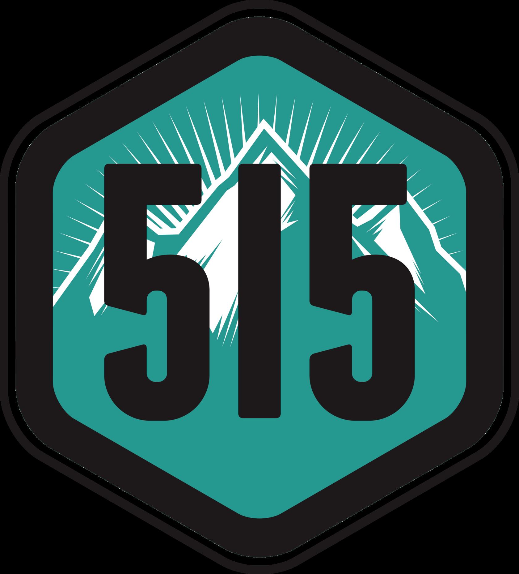Пять Пятнадцать 515