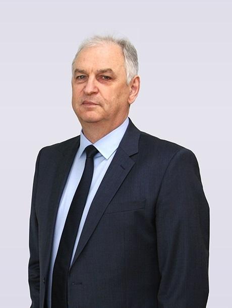 Генеральный директор компании транс ф