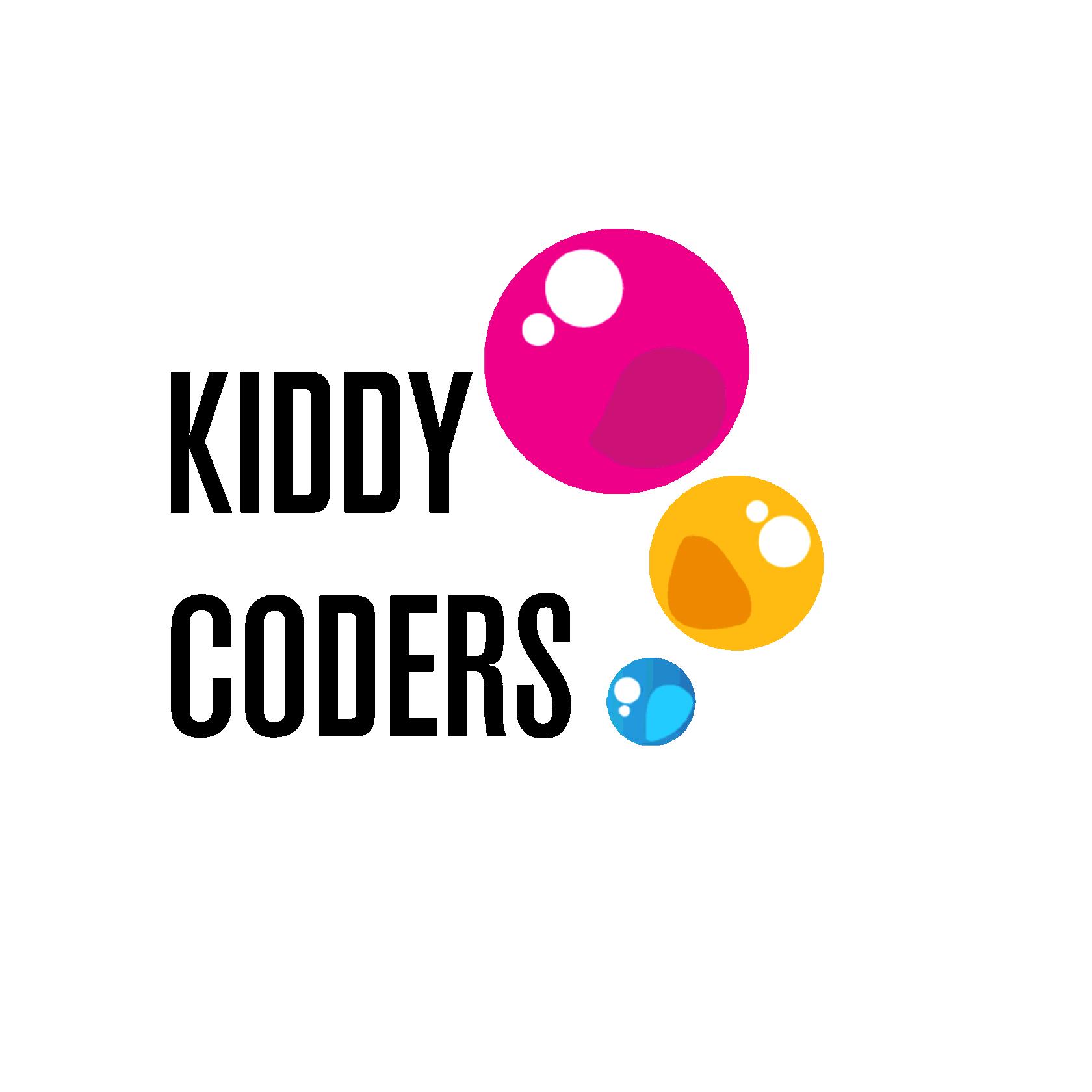 Kiddy Coders