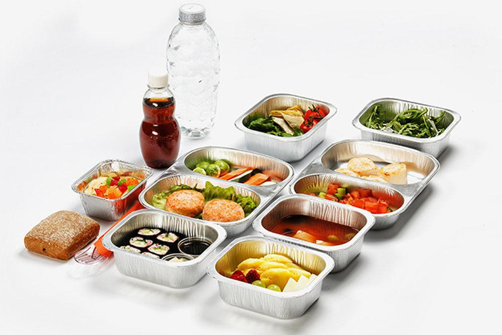 комплексные обеды с доставкой в офис