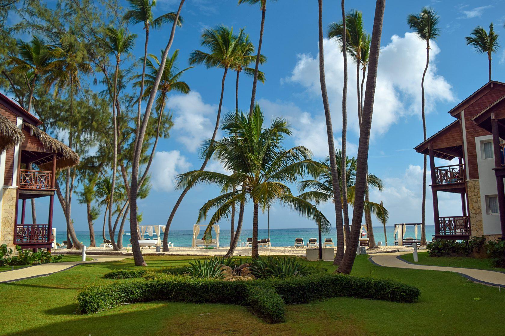 Отель Vista Sol Punta Cana Beach Resort & Spa