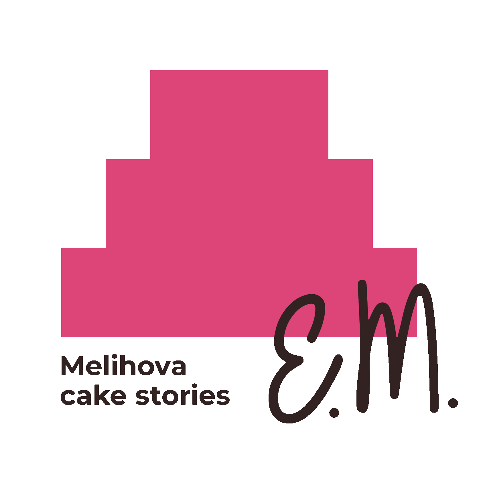 Melihova Cake Stories