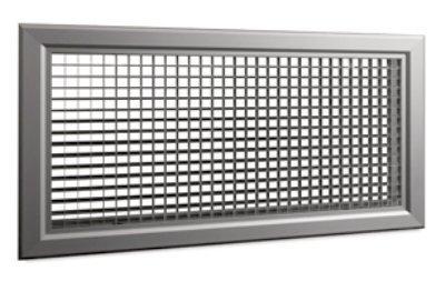 Вентиляционные решетки Systemair NOVA-E