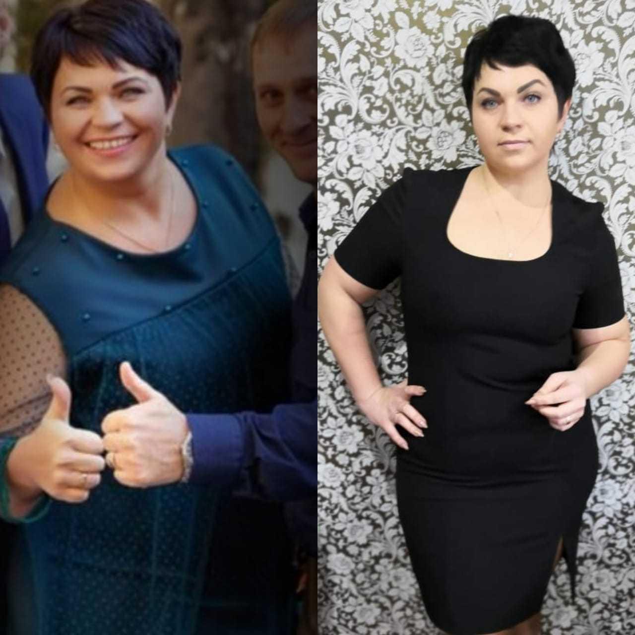 Группа похудения в новокузнецке