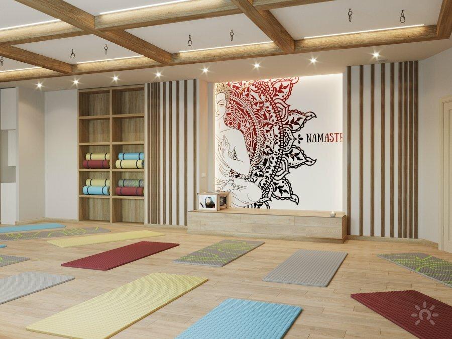 Киевская школа йоги