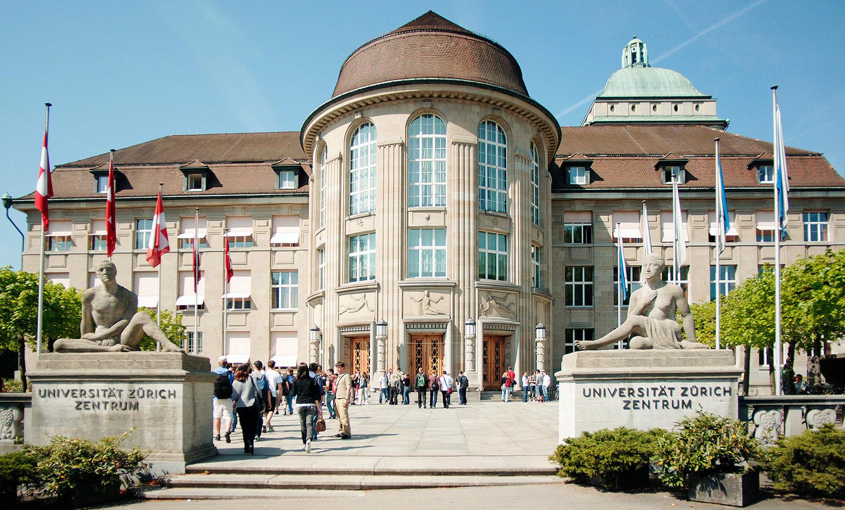 Стипендиальная программа правительства Швейцарии