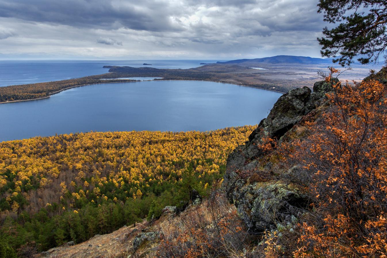 тёплые озера на байкале,озеро байкал отдых