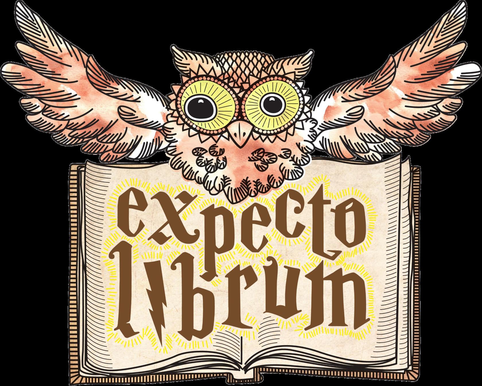 Expecto Librum