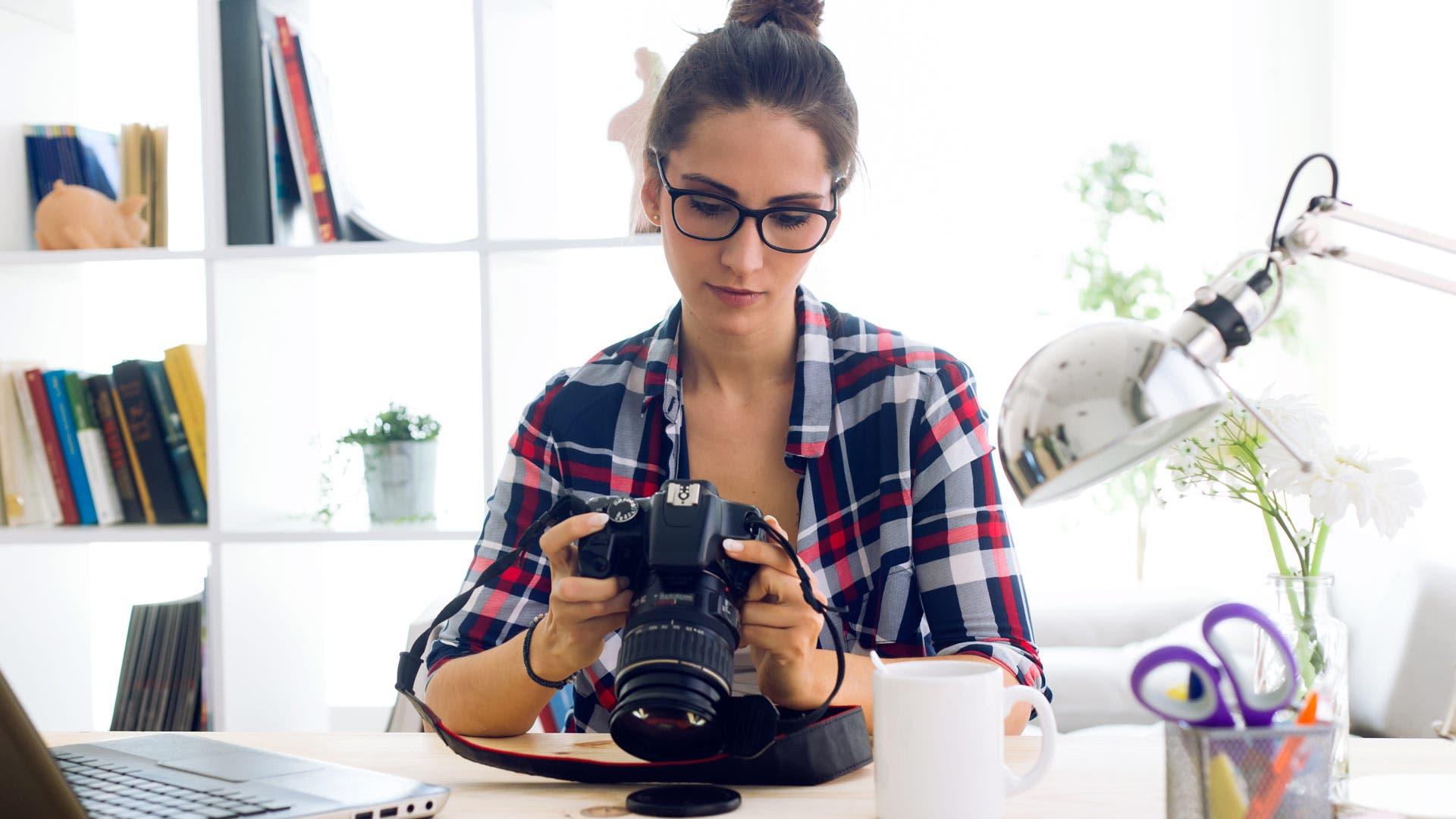 как научиться фотографировать самостоятельно
