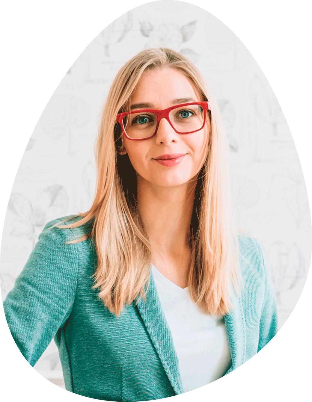 Анна Масленникова