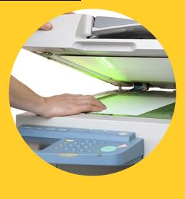 Ксерокс и печать документов