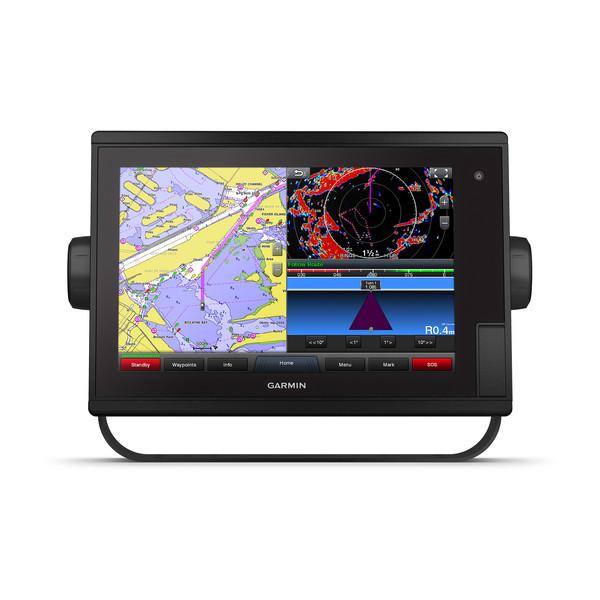 Купить картплоттер Garmin GPSMAP 1222 Touch в Москве