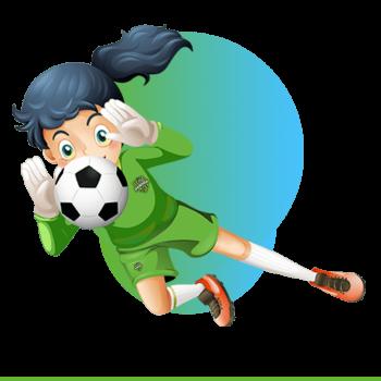 детский футбол в твери