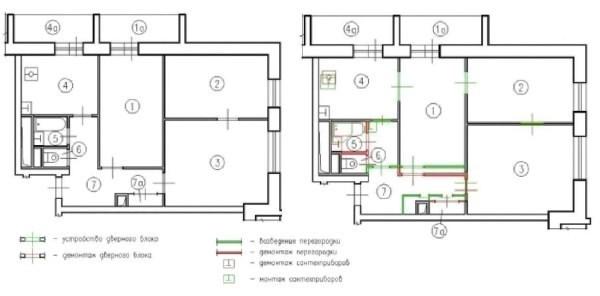 планировка хрущевки, перепланировка трешки, перепланировка трехкомнатной квартиры, дизайн хрущевки, дизайн хрущевки фото, дизайн кухни +в хрущевке, ремонт в хрущевке, интерьер хрущевки, современный дизайн хрущевки