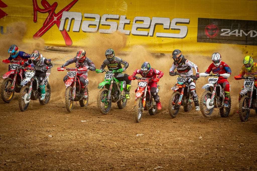 ADAC MX Masters 2020