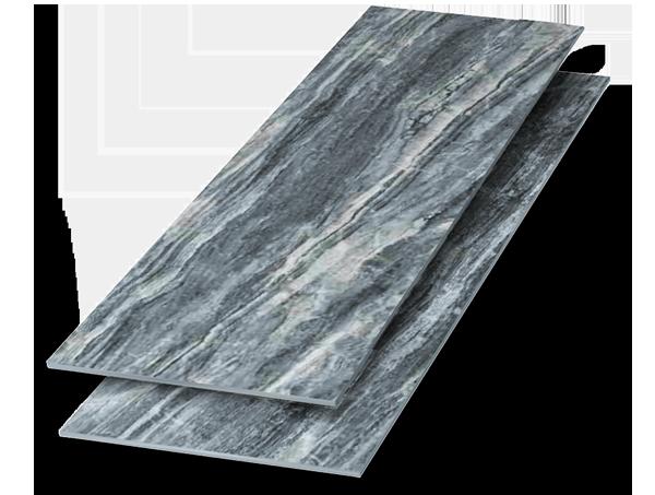 Coverlam Lava - дизайн метал