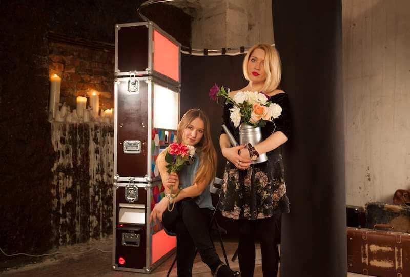 супер идея если нужна аренда фотокабины в Москве недорого