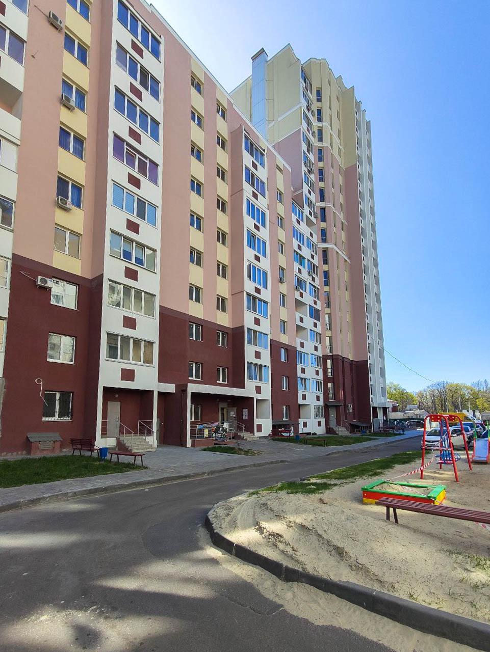 Московский проспект 131-Г